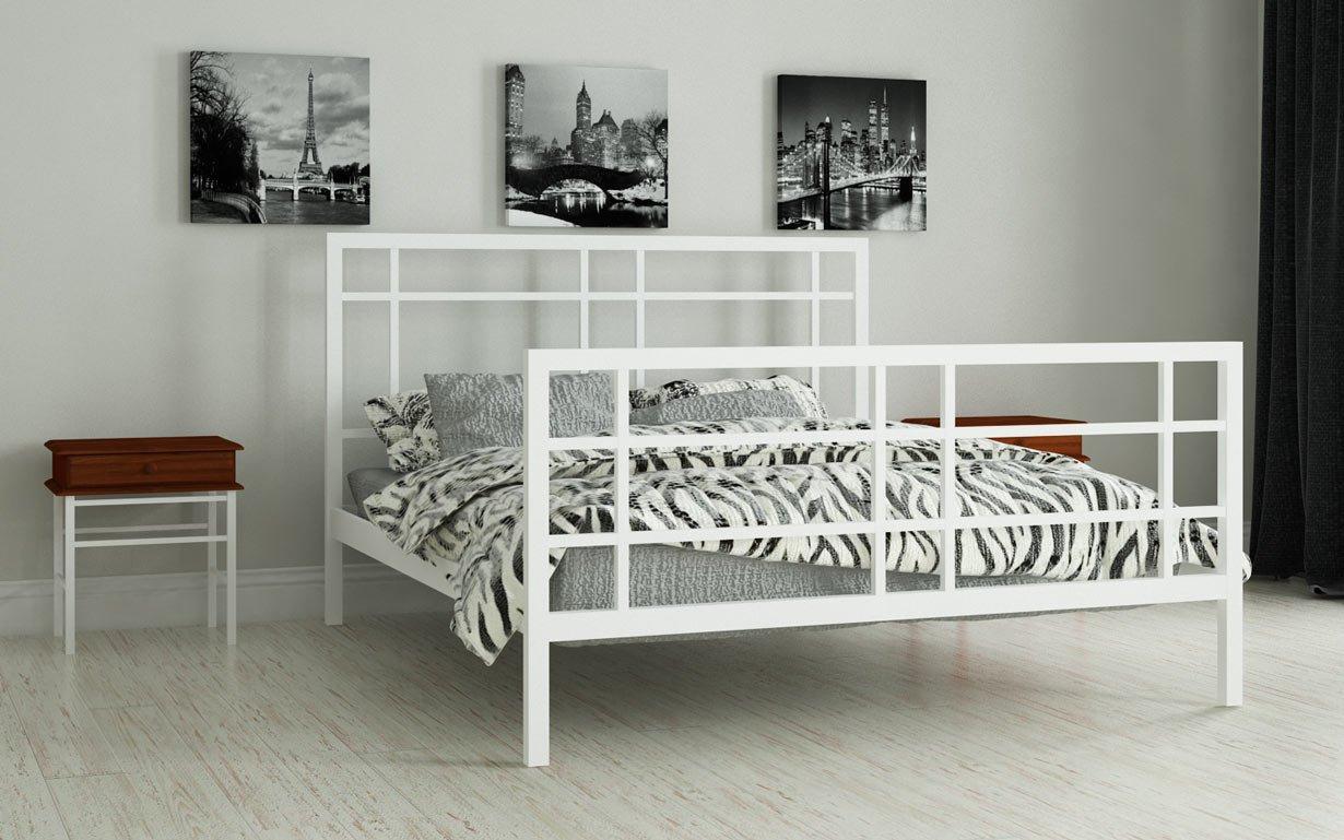 Кровать Дейзи Мадера. Фото 5