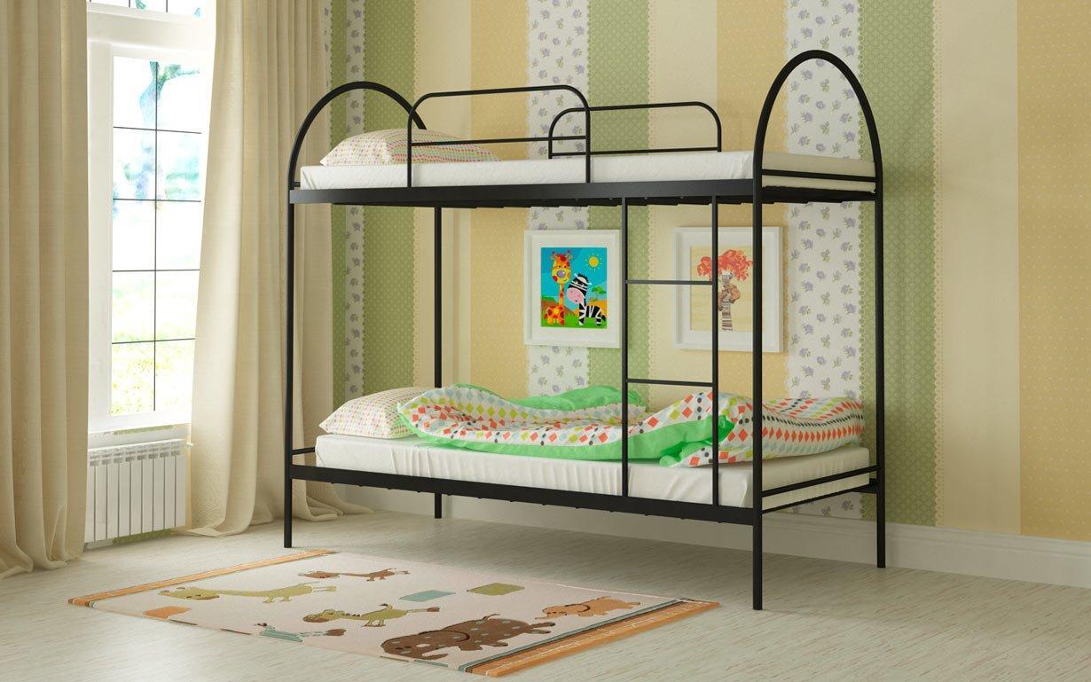 Двухъярусная кровать Сеона Мадера. Фото 2