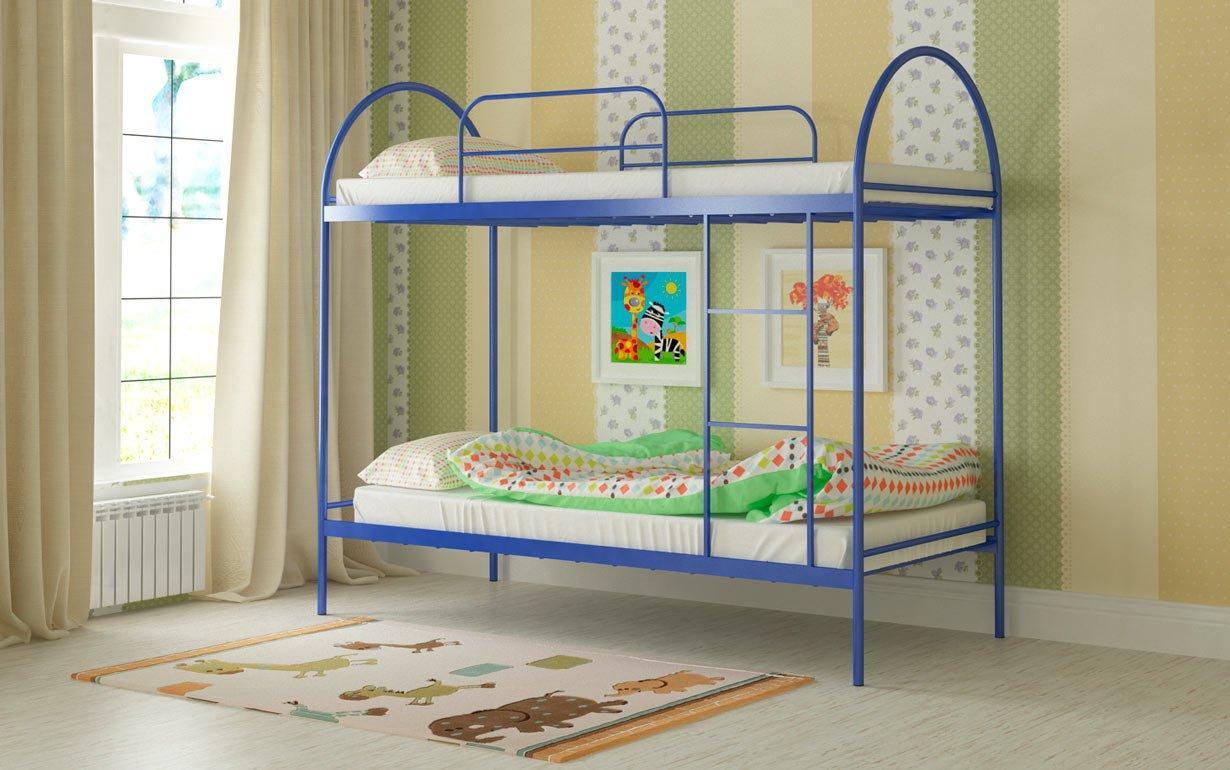 Двухъярусная кровать Сеона Мадера. Фото 3