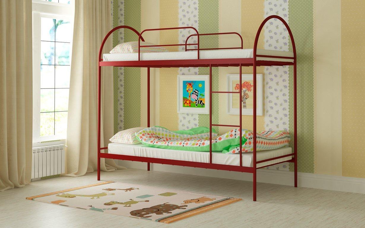 Двухъярусная кровать Сеона Мадера. Фото 6