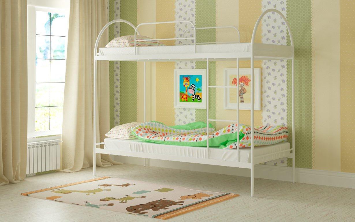 Двухъярусная кровать Сеона Мадера. Фото 7
