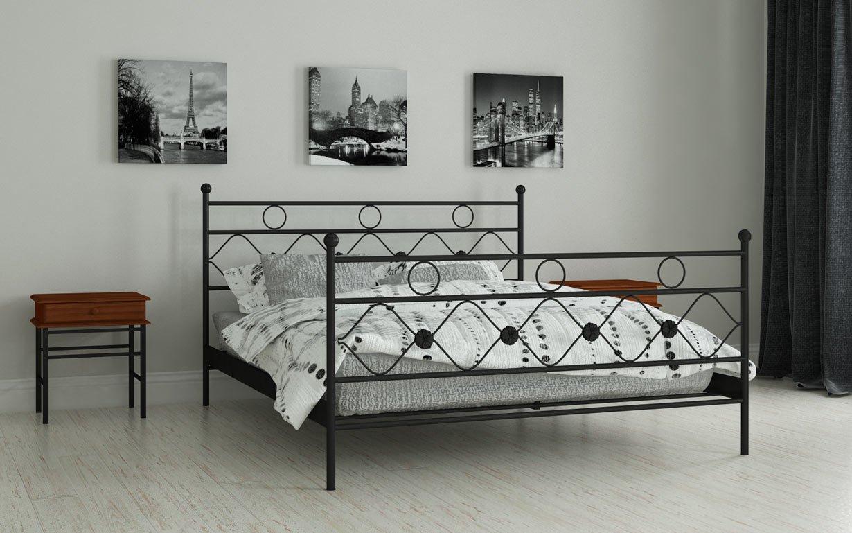 Кровать Бриана Мадера. Фото 2
