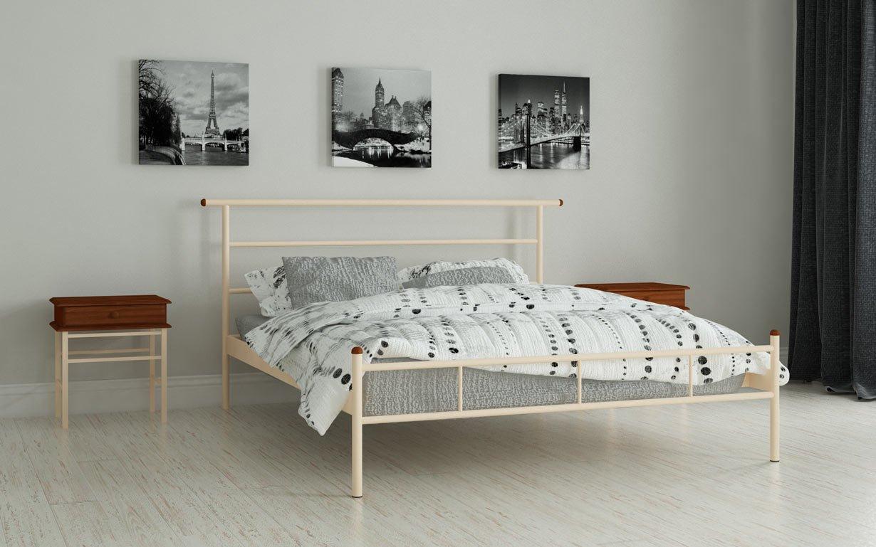 Кровать Диаз Мадера. Фото 1