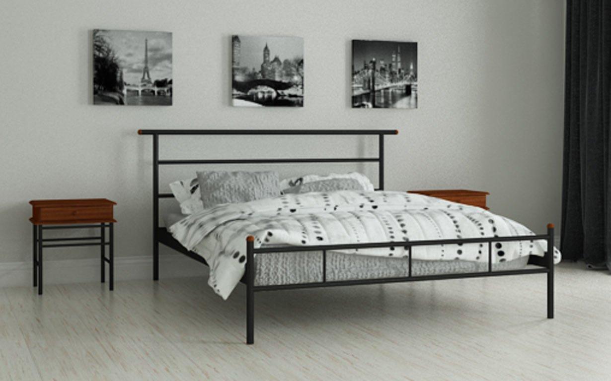Кровать Диаз Мадера. Фото 2