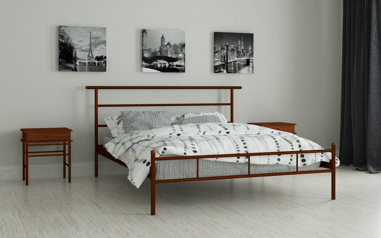 Кровать Диаз Мадера. Фото 3
