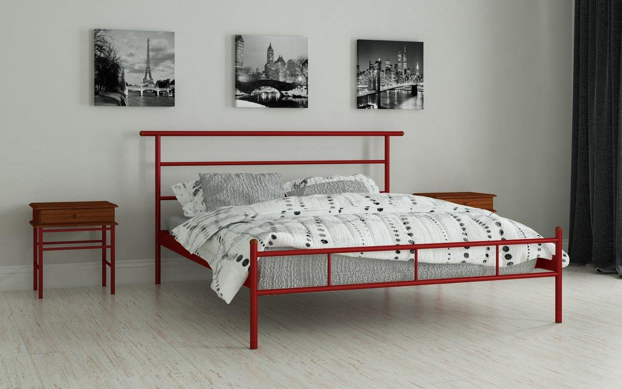 Кровать Диаз Мадера. Фото 4