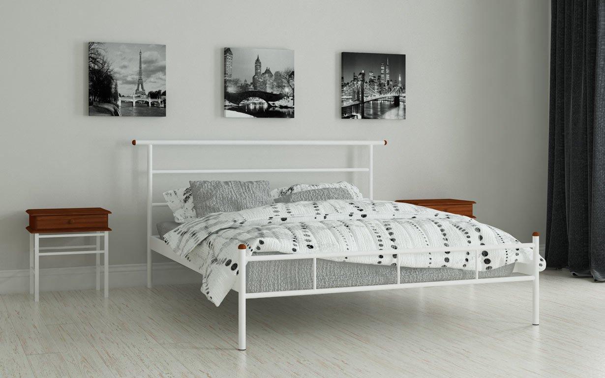 Кровать Диаз Мадера. Фото 5