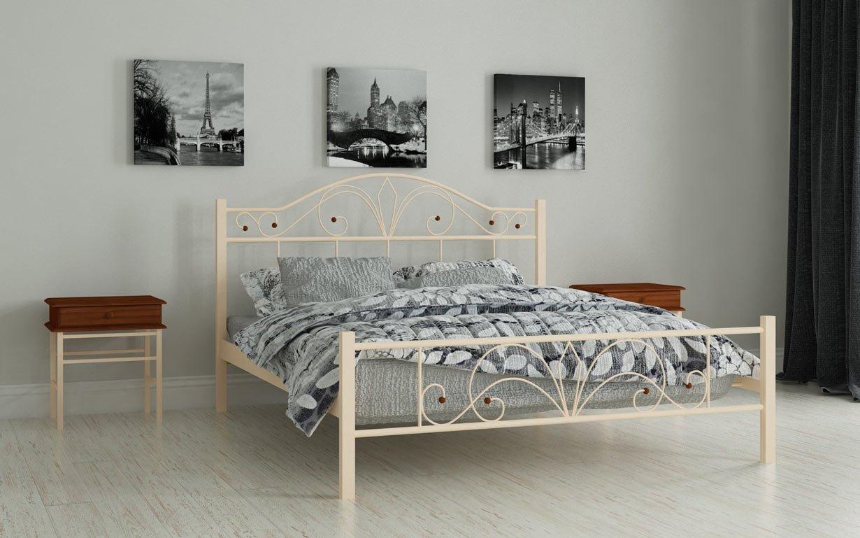 Кровать Элиз Мадера. Фото 1