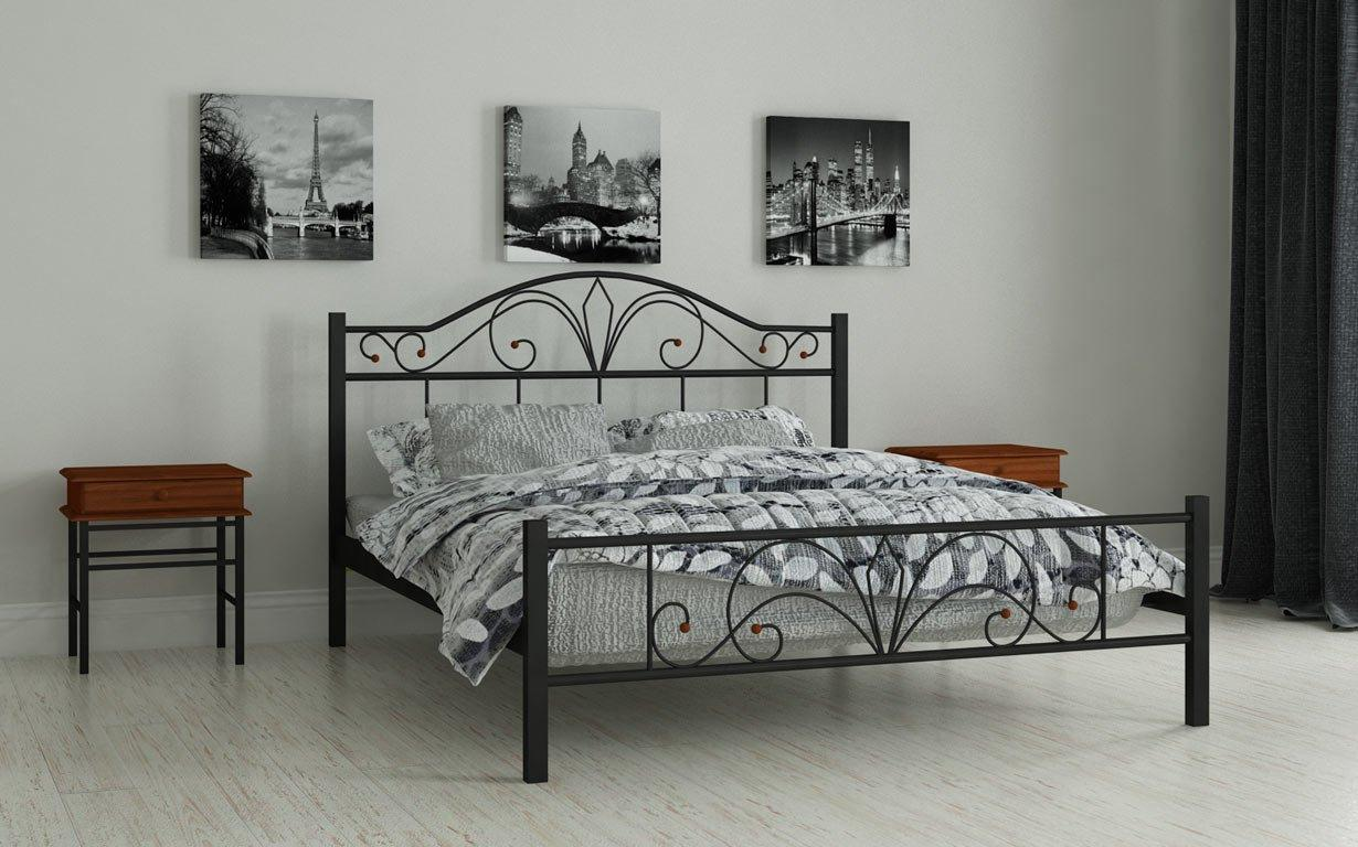 Кровать Элиз Мадера. Фото 2