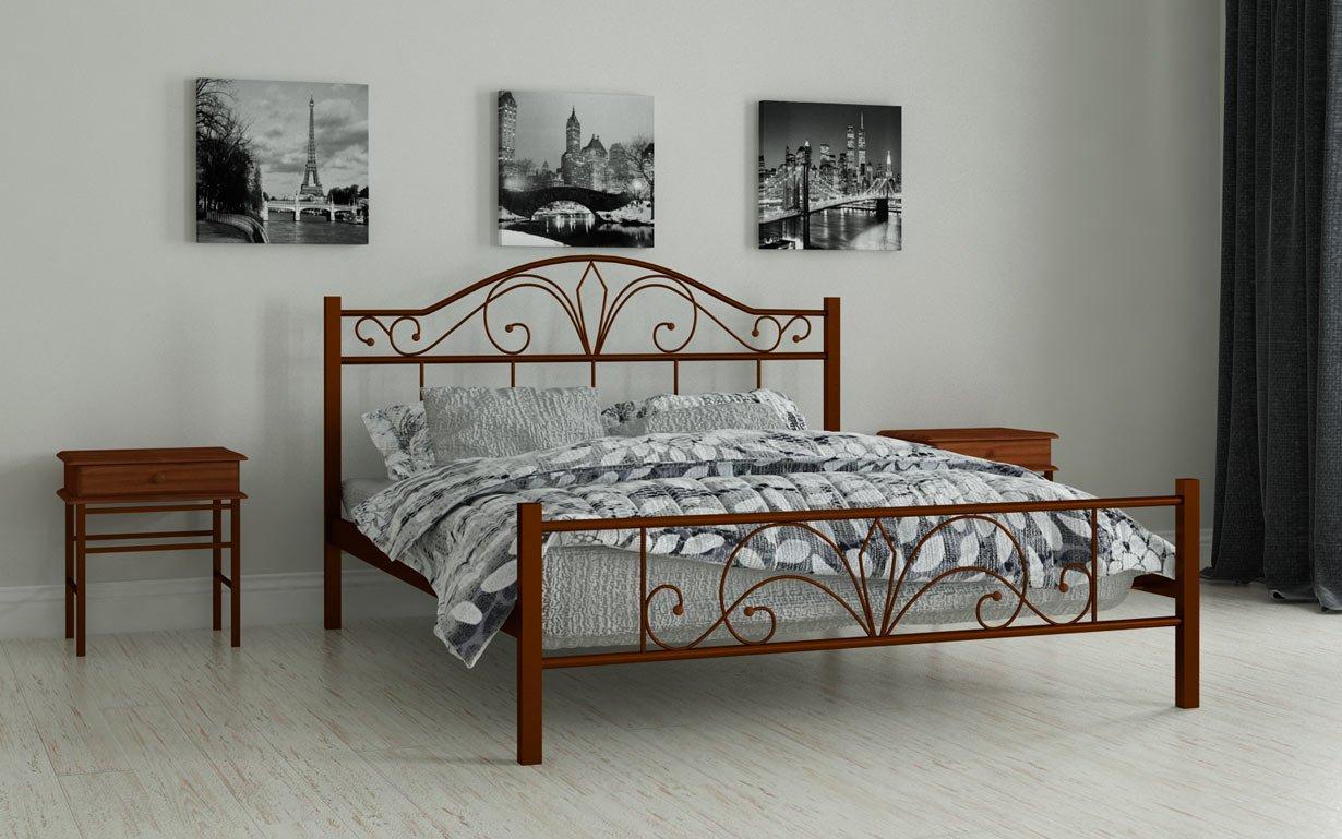 Кровать Элиз Мадера. Фото 3