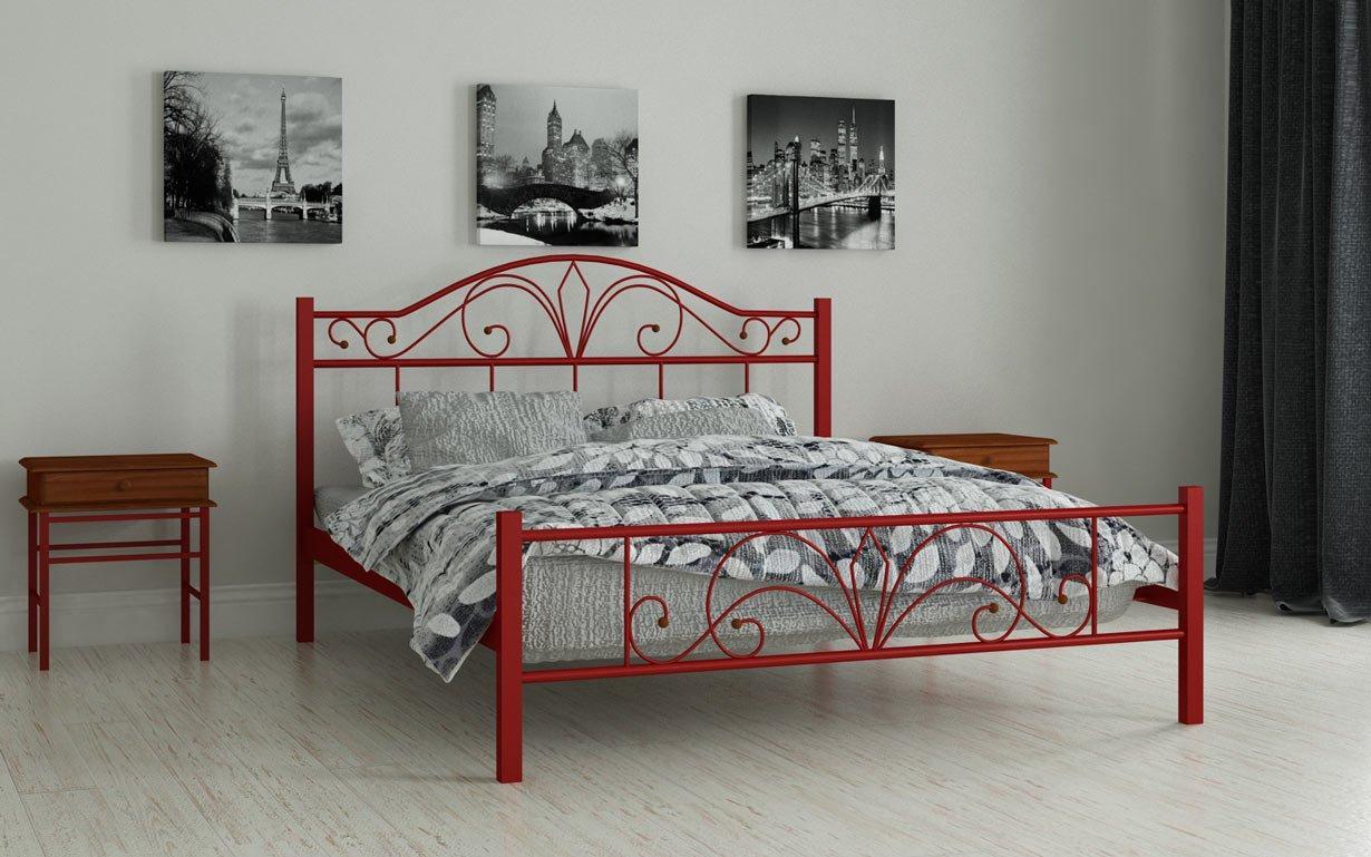 Кровать Элиз Мадера. Фото 4