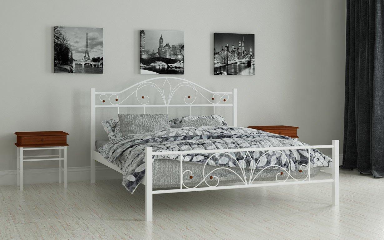 Кровать Элиз Мадера. Фото 5