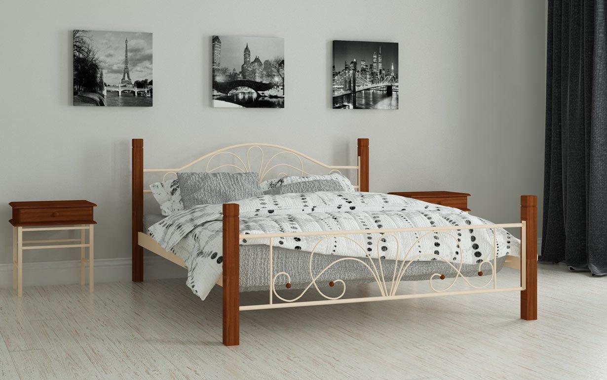 Кровать Изабелла Мадера. Фото 1