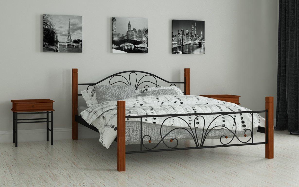 Кровать Изабелла Мадера. Фото 2