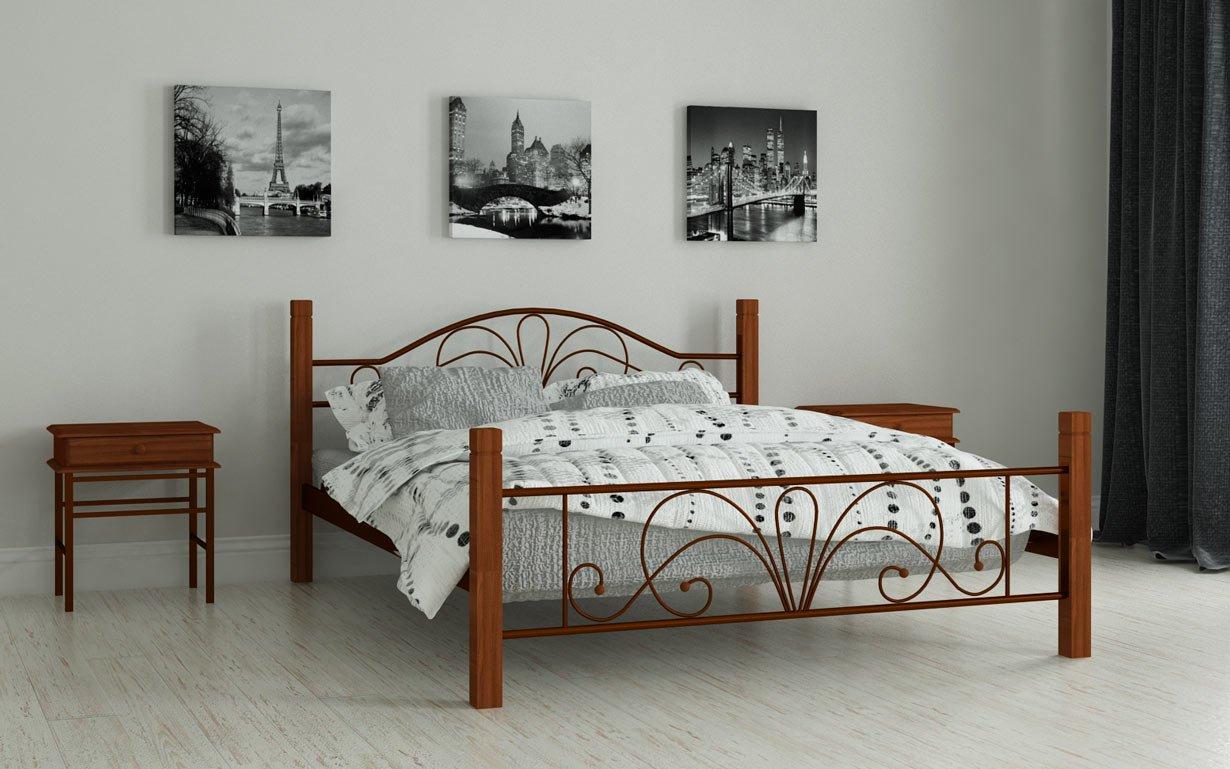 Кровать Изабелла Мадера. Фото 3