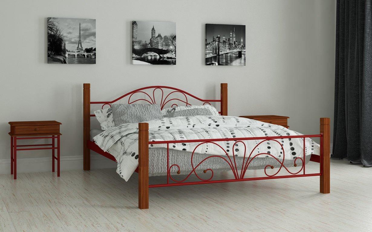 Кровать Изабелла Мадера. Фото 4