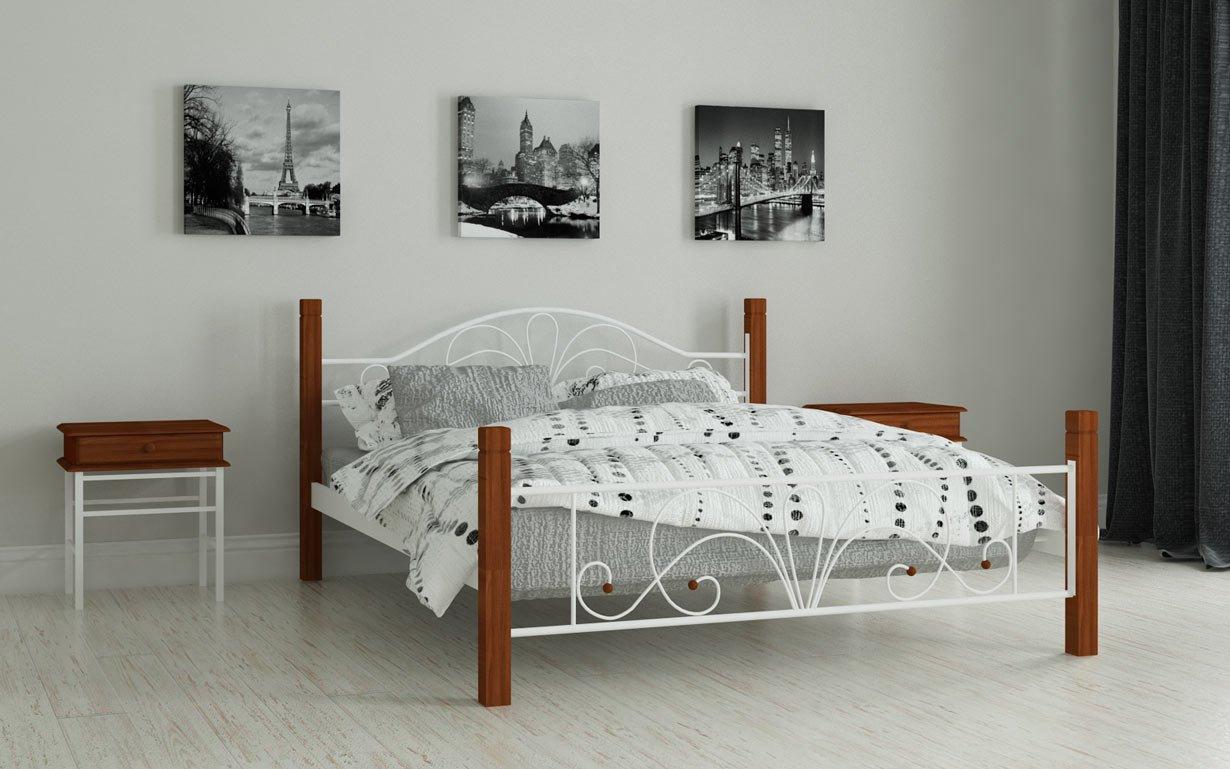 Кровать Изабелла Мадера. Фото 5