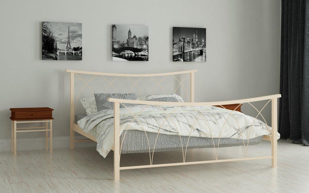 Кровать Кира Мадера. Фото 1