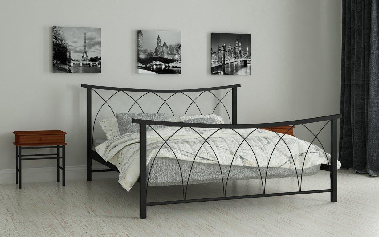 Кровать Кира Мадера. Фото 2