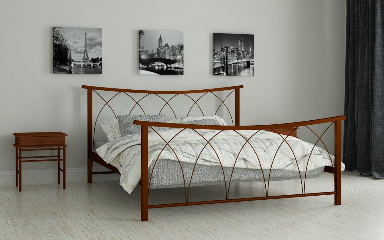 Кровать Кира Мадера. Фото 3