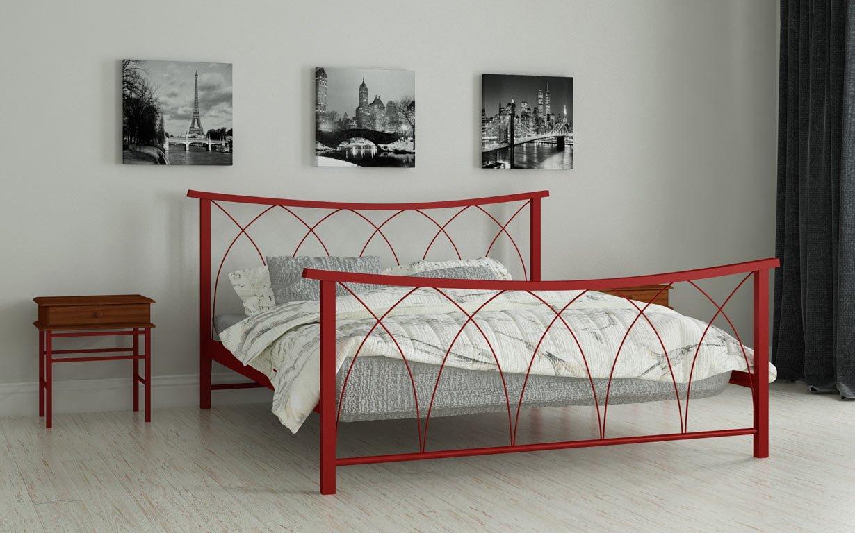 Кровать Кира Мадера. Фото 4
