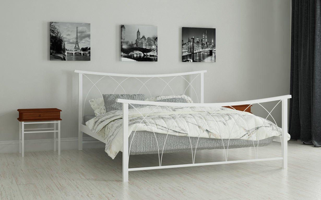 Кровать Кира Мадера. Фото 5