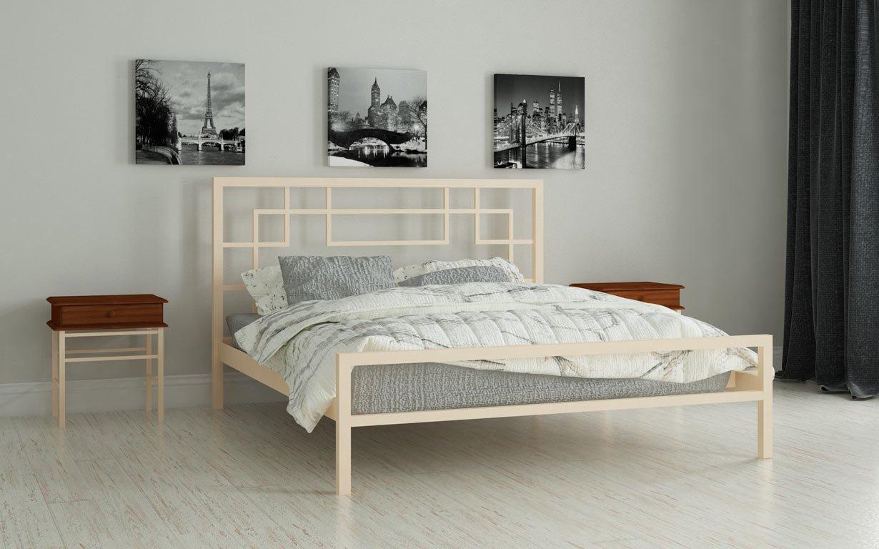 Кровать Лейла Мадера. Фото 1
