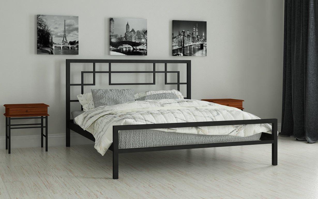 Кровать Лейла Мадера. Фото 2