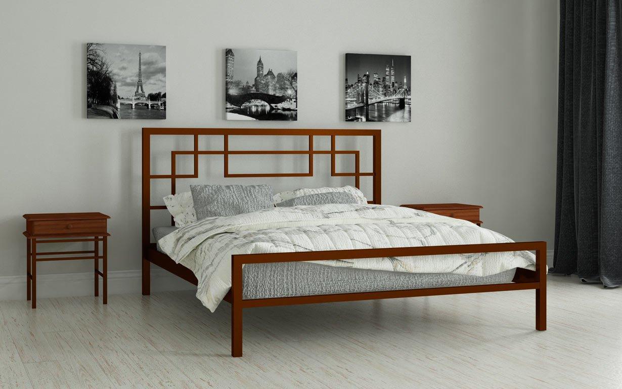 Кровать Лейла Мадера. Фото 3