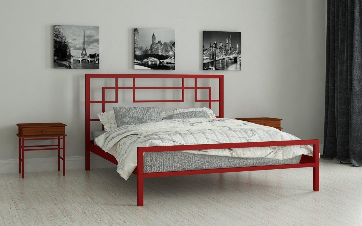 Кровать Лейла Мадера. Фото 4
