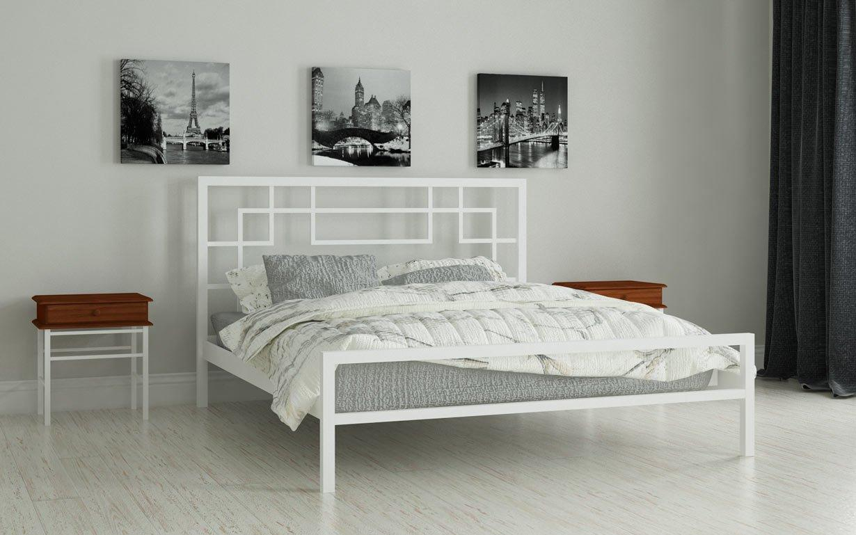 Кровать Лейла Мадера. Фото 5