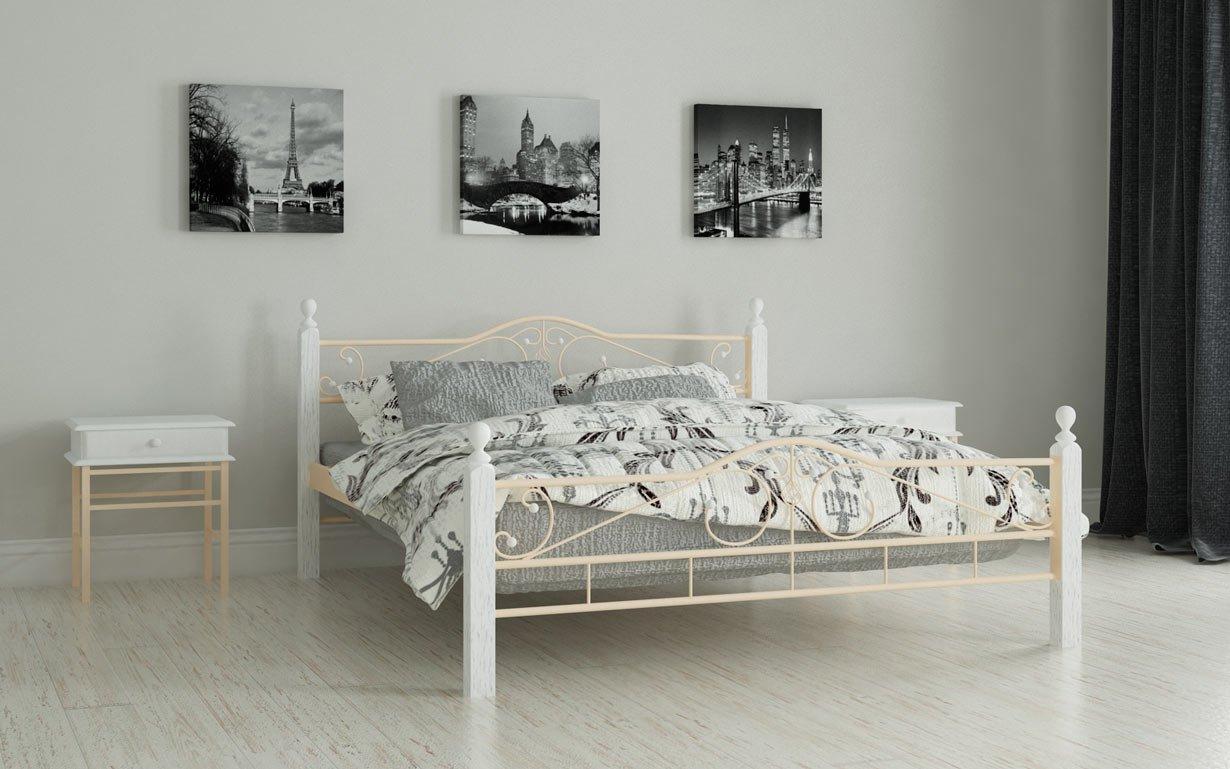 Кровать Мадера Мадера. Фото 1