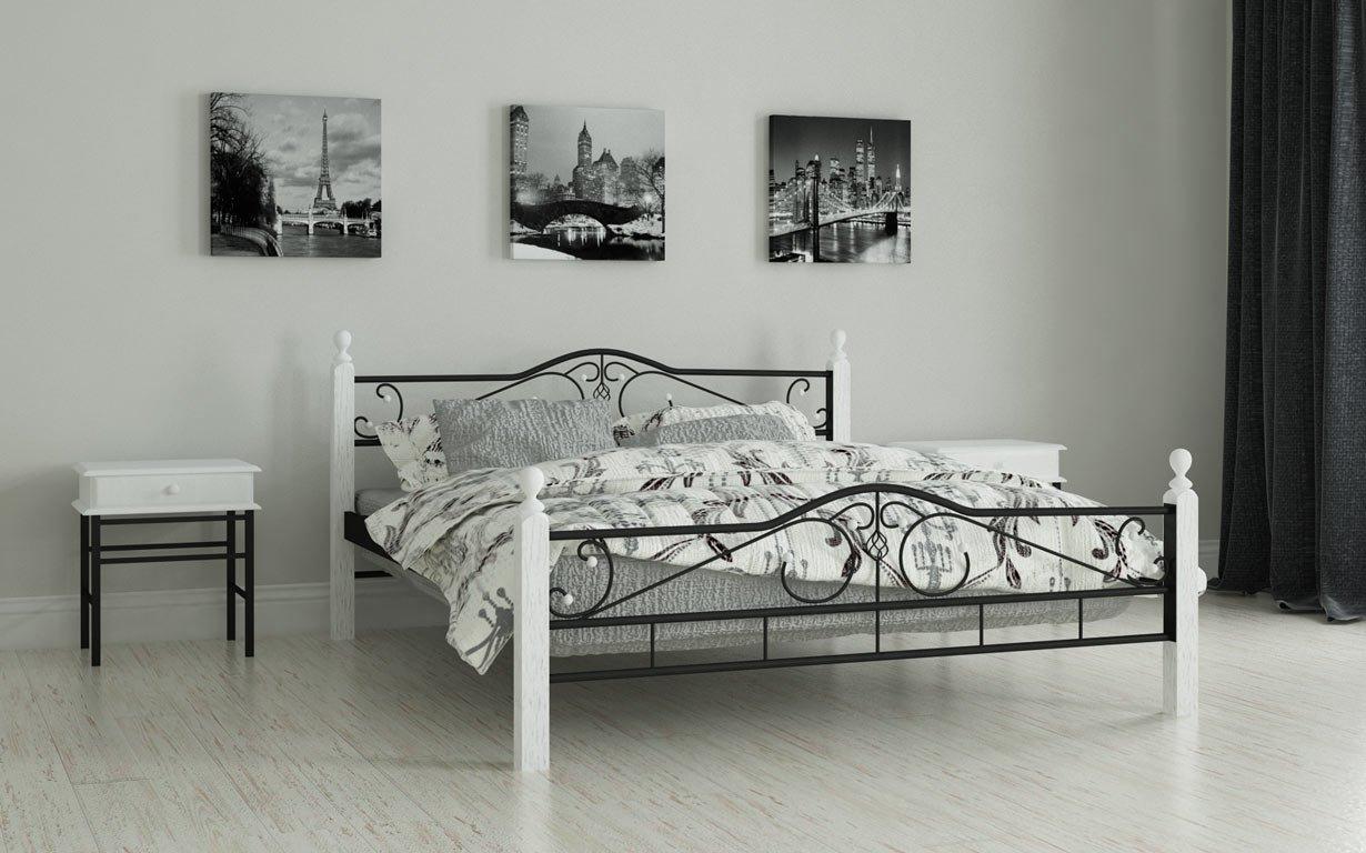 Кровать Мадера Мадера. Фото 2