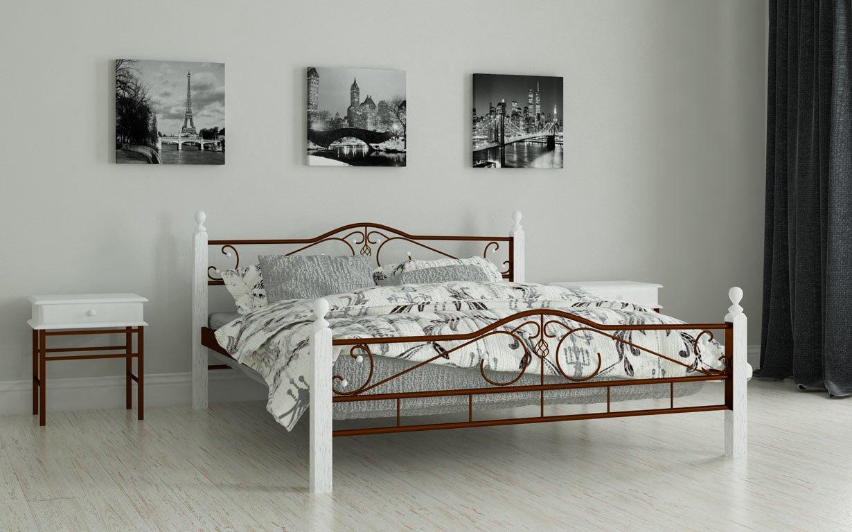 Кровать Мадера Мадера. Фото 3