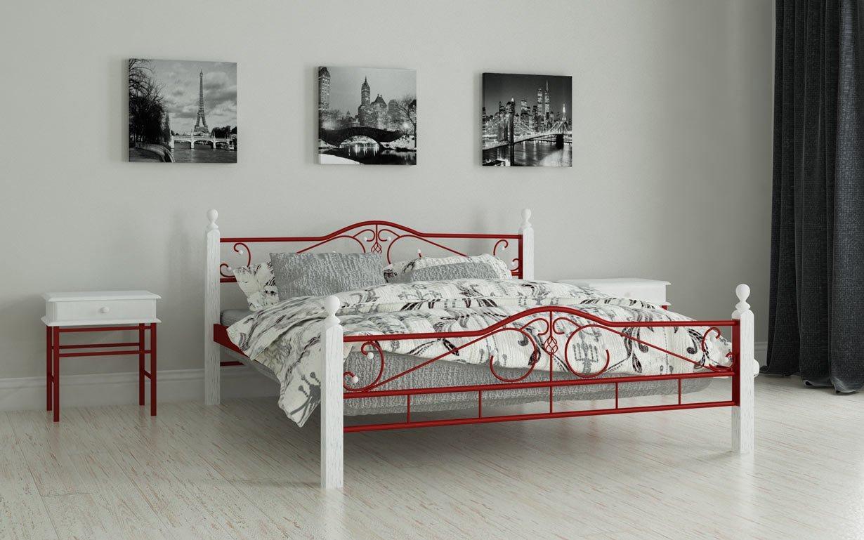 Кровать Мадера Мадера. Фото 4