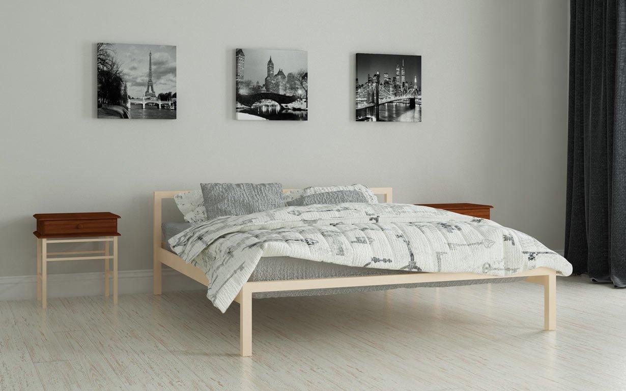 Кровать Вента Мадера. Фото 1