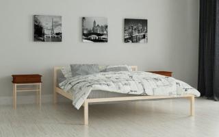 Кровать Вента Мадера