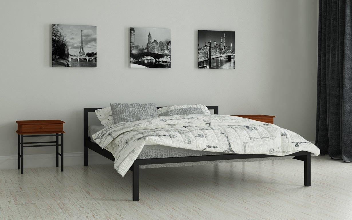 Кровать Вента Мадера. Фото 2