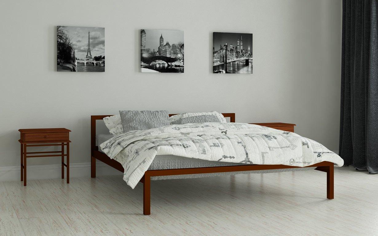 Кровать Вента Мадера. Фото 3