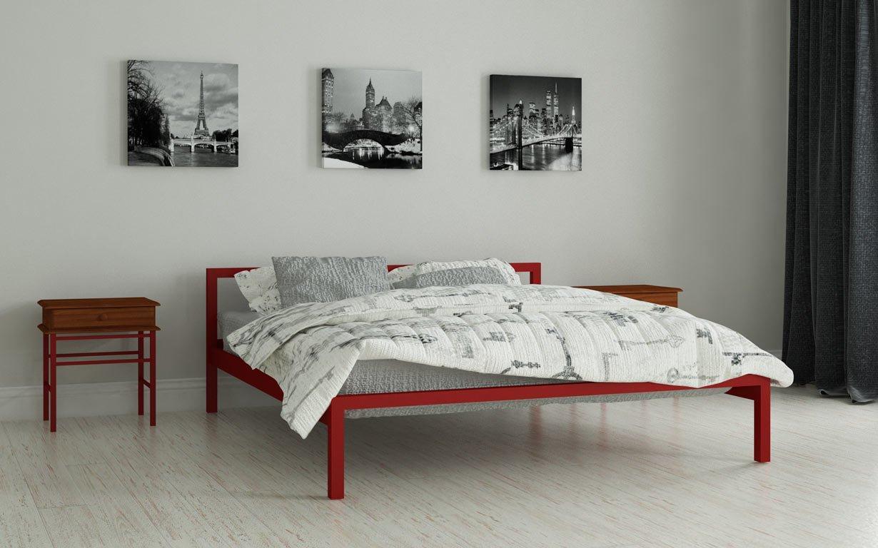 Кровать Вента Мадера. Фото 4