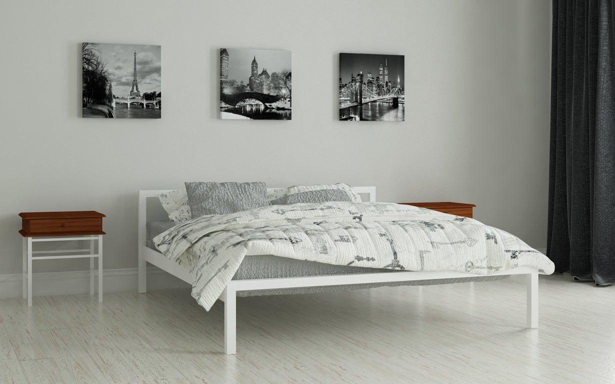 Кровать Вента Мадера. Фото 5