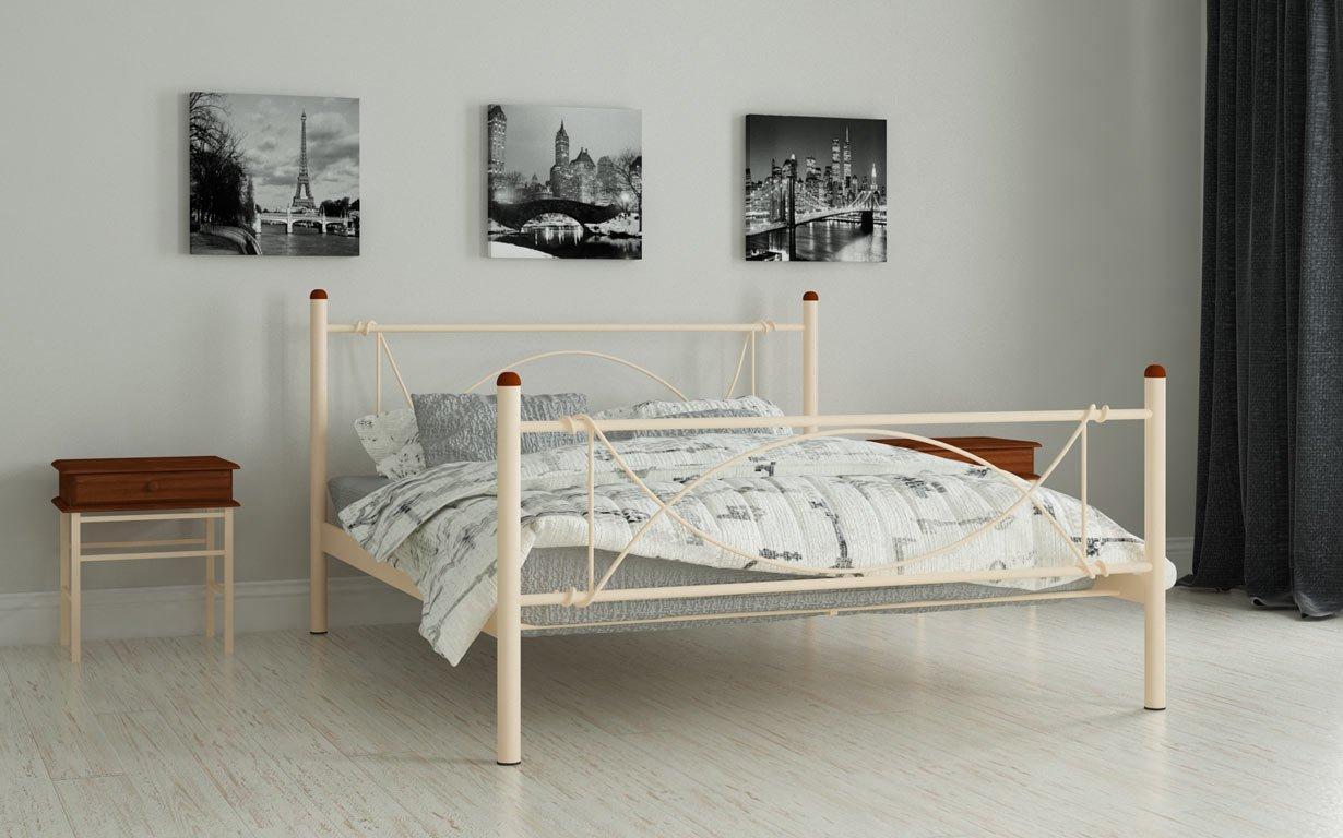 Кровать Роуз Мадера. Фото 1