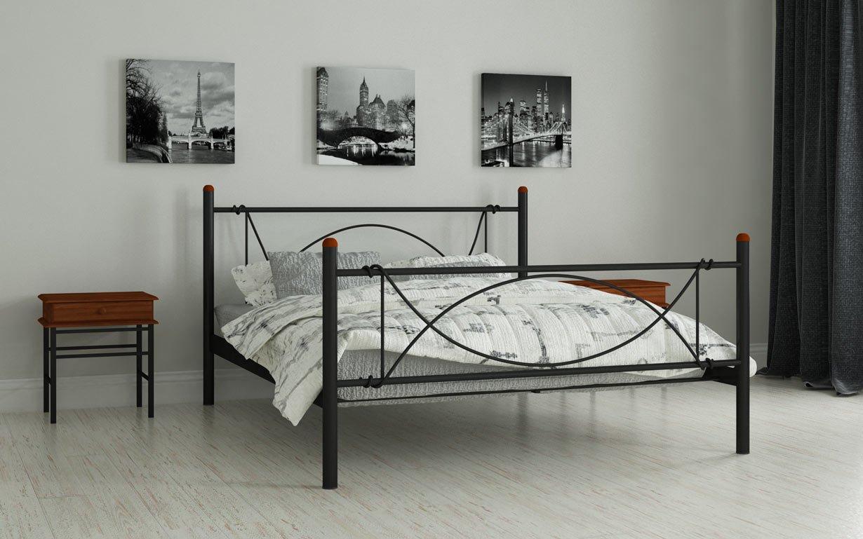 Кровать Роуз Мадера. Фото 2