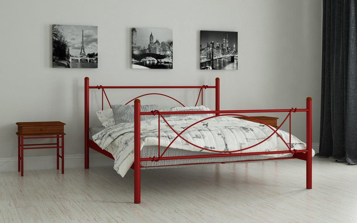 Кровать Роуз Мадера. Фото 4