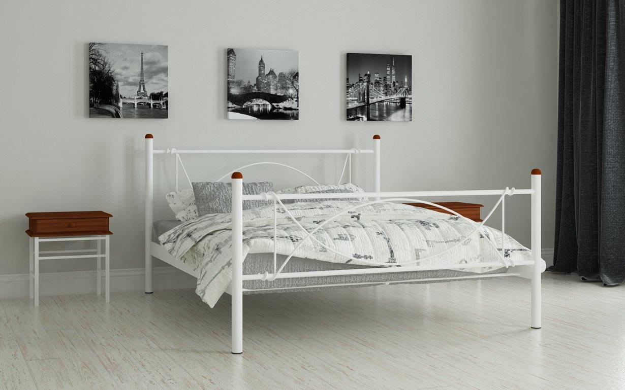 Кровать Роуз Мадера. Фото 5