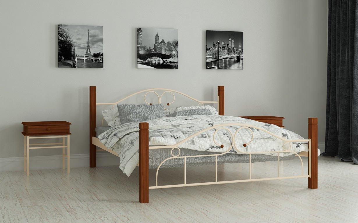 Кровать Принцесса Мадера. Фото 1