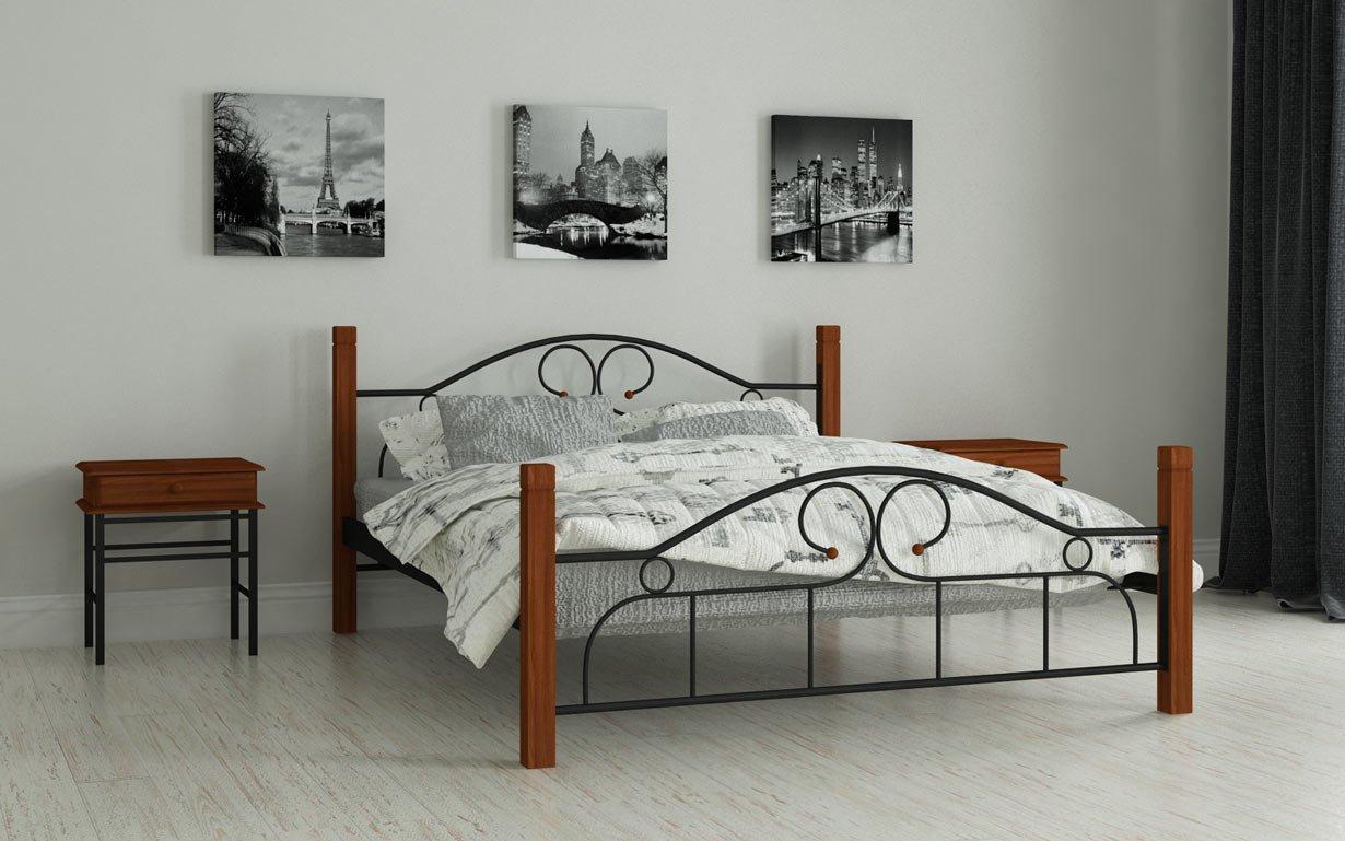 Кровать Принцесса Мадера. Фото 2