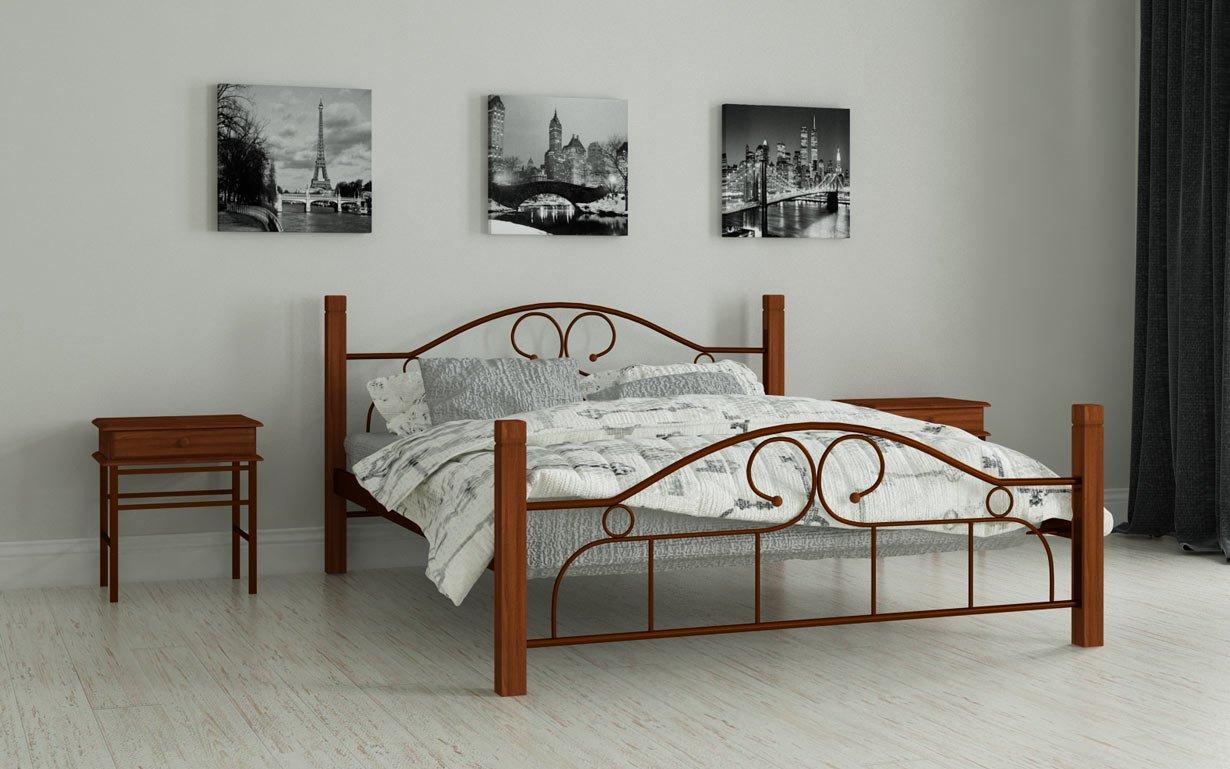 Кровать Принцесса Мадера. Фото 3