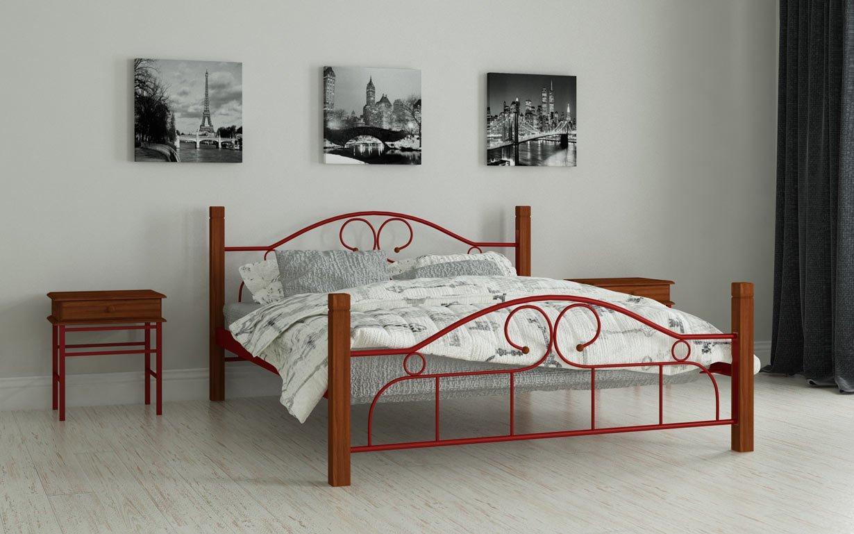 Кровать Принцесса Мадера. Фото 4