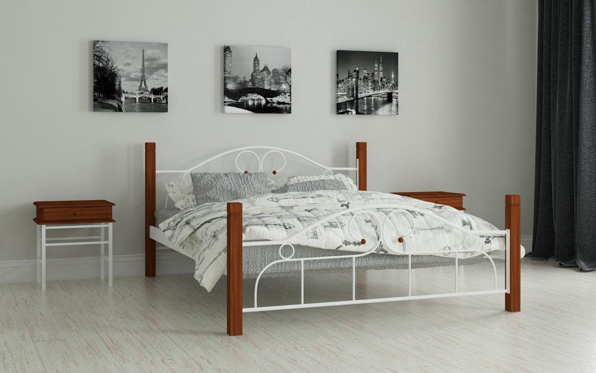 Кровать Принцесса Мадера. Фото 5